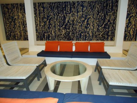 Modern Wooden Furniture For Battaramulla Residential Project