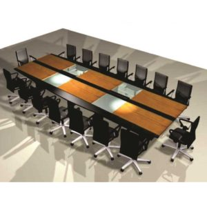 Manager Meeting table option 2