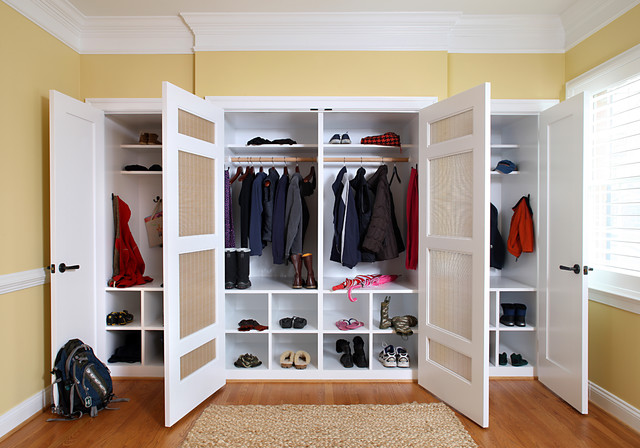 Closet Room Ideas Exellent Room By Using These Fun And Clever