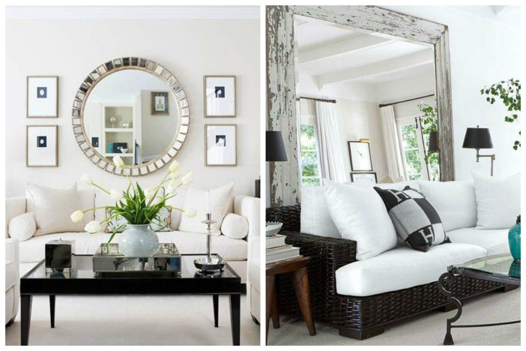 how to make a small room bigger with interior design  rm