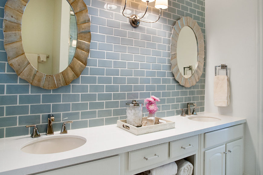 Why Recessed Bathroom Fittings and Accessories are a Great Choice